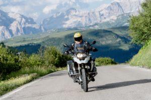 """""""ContiTrailAttack 3"""" motociklų padangos išrinktos geriausiu """"Enduro"""" klasės modeliu"""