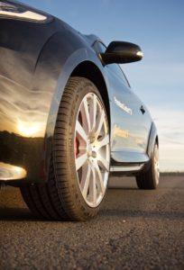 """Didžiajame 2020 metų """"Auto Bild"""" vasarinių padangų teste """"Continental PremiumContact 6"""" padangos buvo paskelbtos geriausiomis teste"""