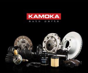 KAMOKA – automobilių dalių prekės ženklas, kurį verta žinoti