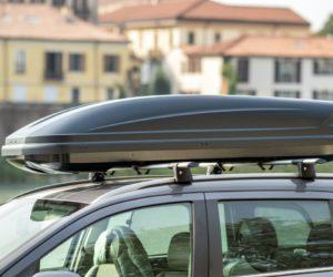 Patarimai, kaip prižiūrėti stogo bagažinę