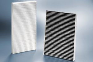 Salono filtro keitimas – lengvas pelnas