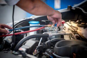 Oro kondicionavimo sistema – atsakome į mechanikų klausimus 2 d.