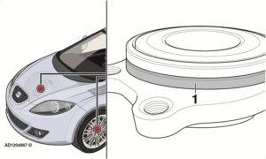 """""""Seat Leon"""": važiuojant girdimi """"metaliniai"""" garsai iš priekinių ratų zonos"""
