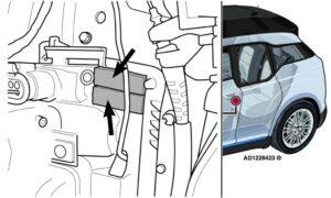 BMW i3: neįprastas triukšmas važiuojant nelygiais paviršiais