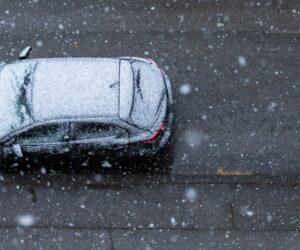 Dažniausiai žiemą vairuotojų daromos klaidos
