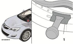 """""""Opel Astra"""": važiuojant girdisi triukšmas iš dešinės A kolonos"""